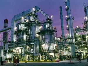 Нефте-, газодобывающая отрасль